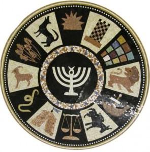 Twelve Tribes of Israel